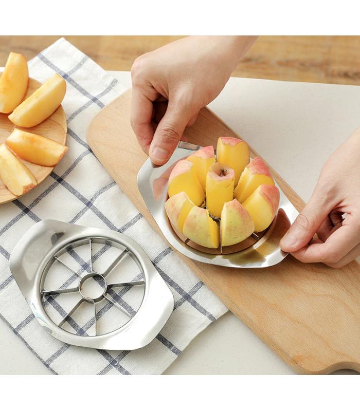 Яблокорезка металлическая