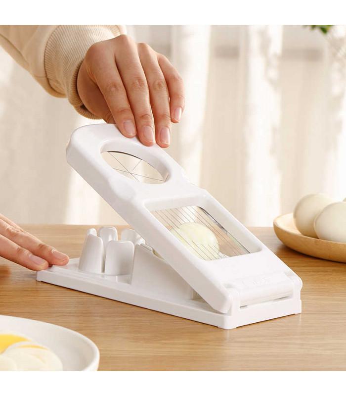 Пресс для резки яиц двойной