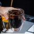 Набор стаканов Ardesto 400 мл (2 шт) с двойными стенками AR2640G