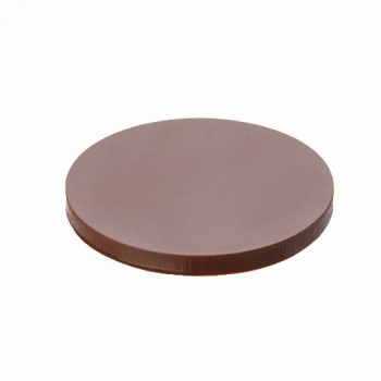 "Пластиковая форма для шоколада ""Медианты""из 6 шт"