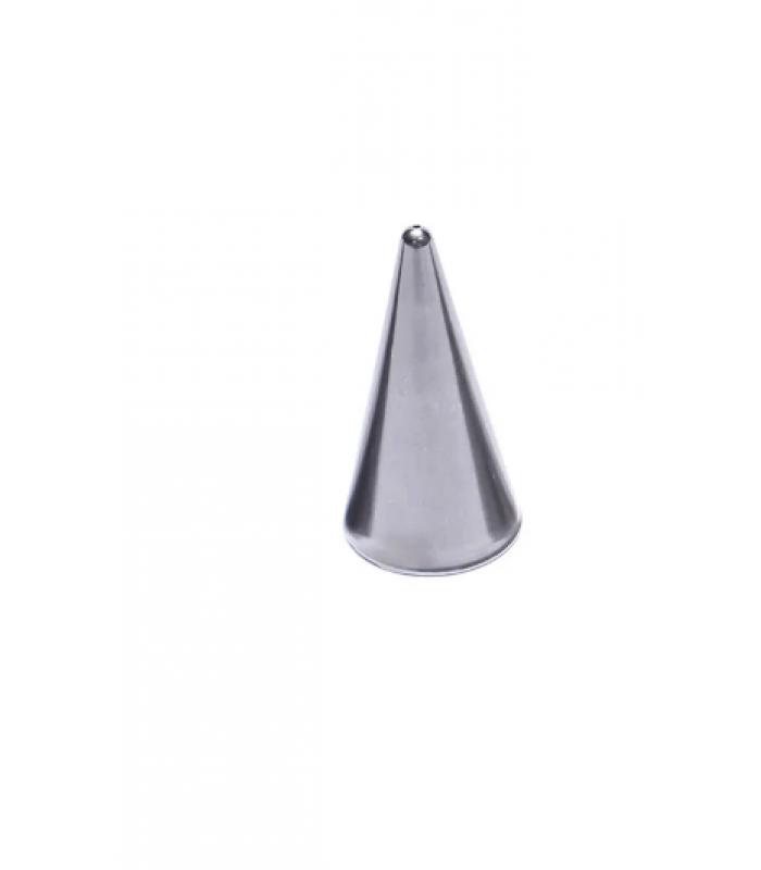 Кондитерская насадка для айсинга №1 (d-0,8мм)