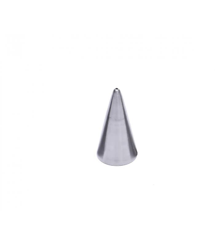 Кондитерская насадка для айсинга №2 (d-1мм)