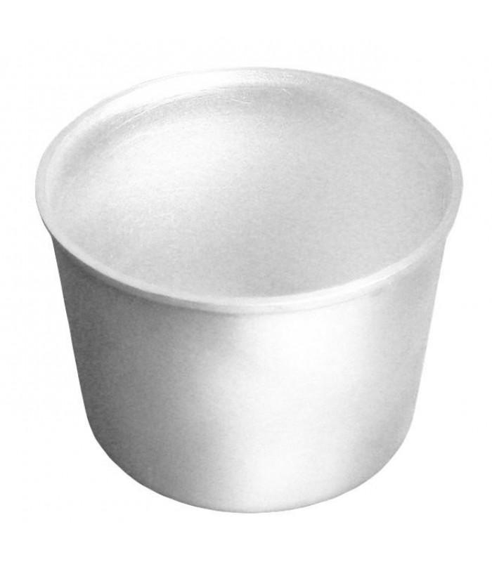 Форма для пасхи алюминиевая 1,125 л утолщенная