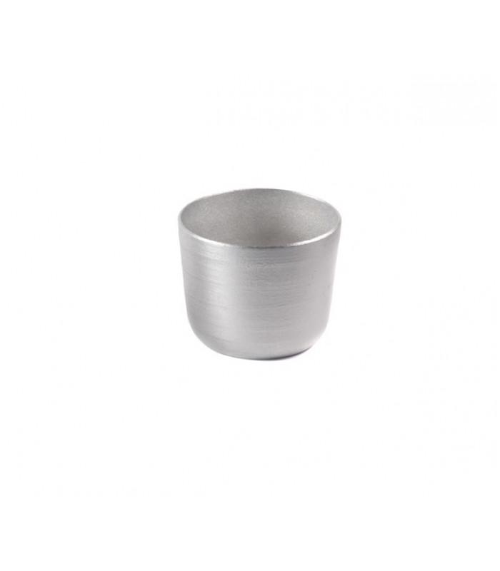 Форма для пасхи алюминиевая 0,5 л