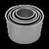 Форма для пасхи алюминиевая 0,75 л