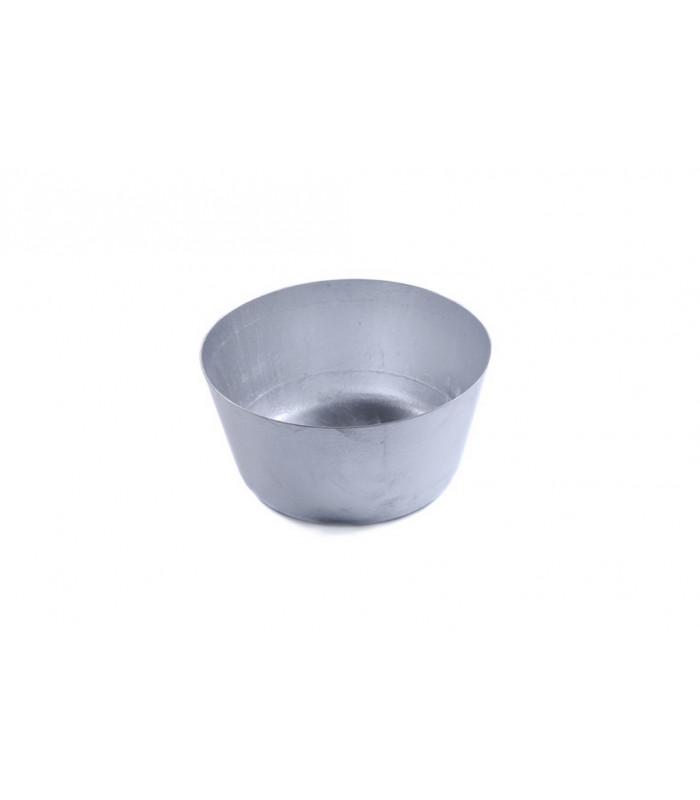 Форма для пасхи алюминиевая 2,5 л