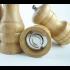 Перцемолка (мельница) деревянная 25,5 см с керамическими жерновами