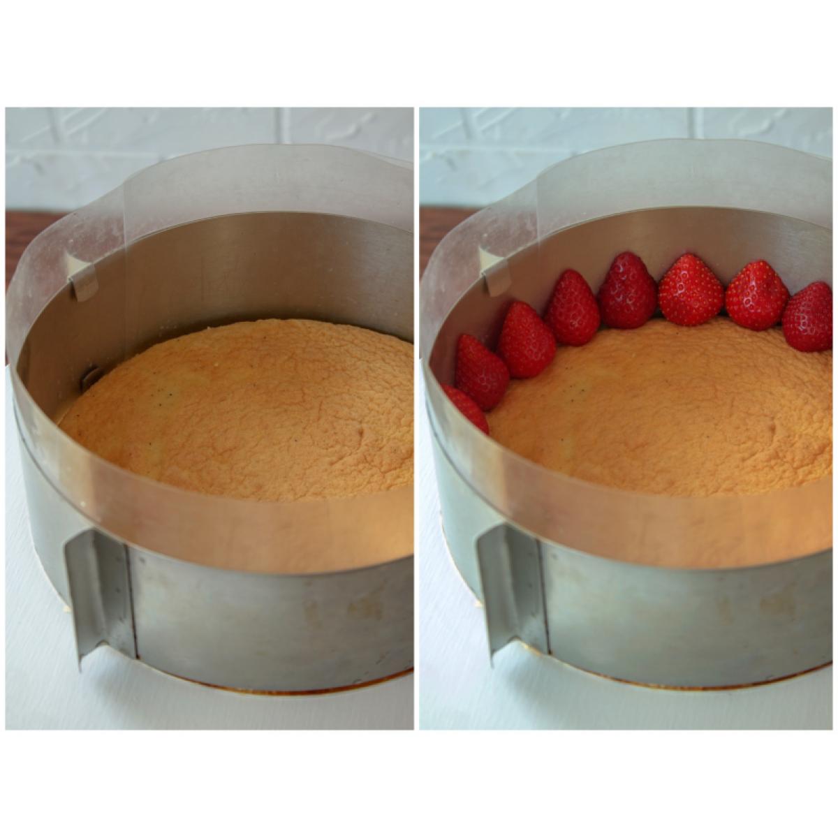 ацетатная пленка для торта где купить