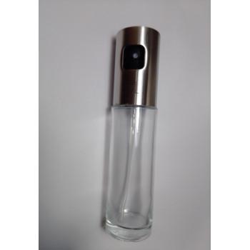 Распылитель диспенсер для масла и уксуса 100 мл стекло