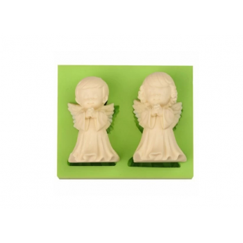 Молд силиконовый Ангелочки