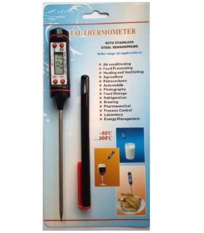 Электронный пищевой термометр  JR-1