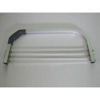 Кондитерский нож-струна для бисквита профессиональный 3 ножа