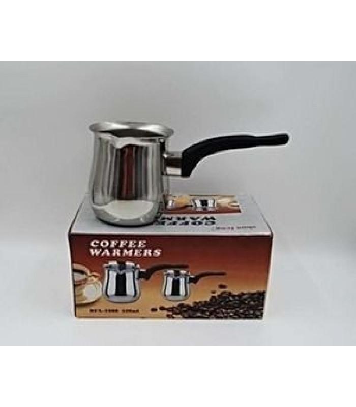 Турка для кофе 520 мл. Coffee Warmers DF-1008