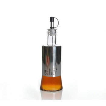 Бутылка для масла, уксуса 350 мл