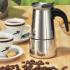 Гейзерная кофеварка Espresso Maker (4 чашки)